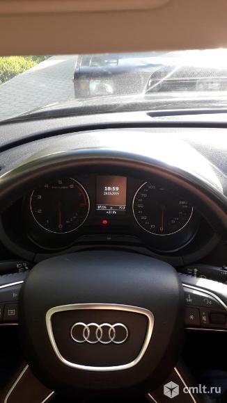 Audi A3 - 2014 г. в.. Фото 1.