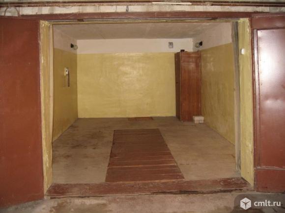 Капитальный гараж 39,6 кв. м Политехник. Фото 1.