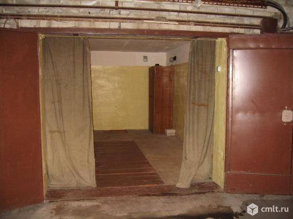 Капитальный гараж 39,6 кв. м Политехник. Фото 2.