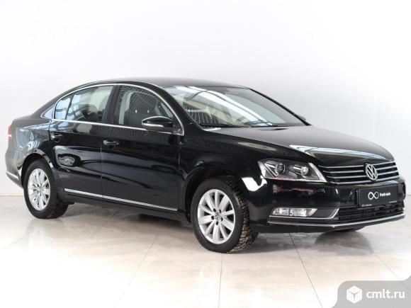 Volkswagen Passat - 2014 г. в.. Фото 1.