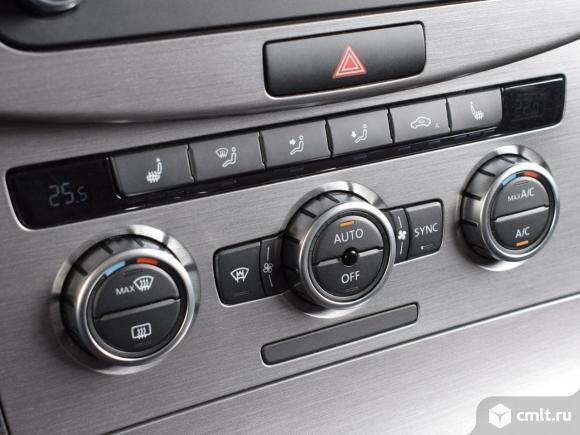 Volkswagen Passat - 2014 г. в.. Фото 8.