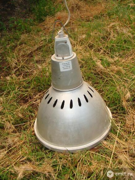 Светильник рсп-05-250-1000. Фото 4.