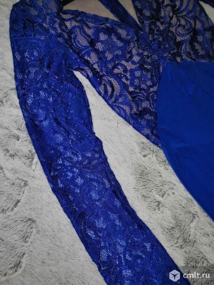 Нежное платье. Фото 3.
