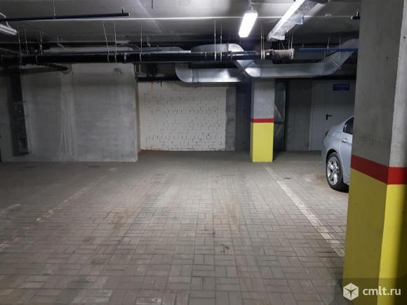 Парковочное место 20 кв. м. Фото 5.