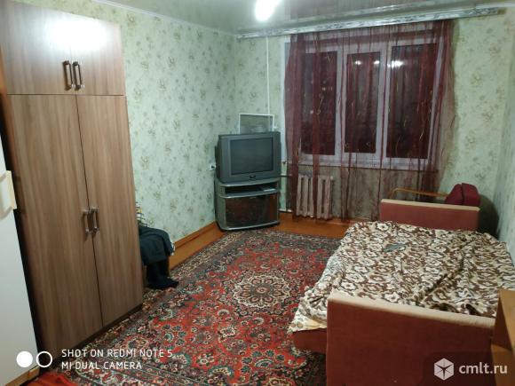 Комната 17,8 кв.м. Фото 1.