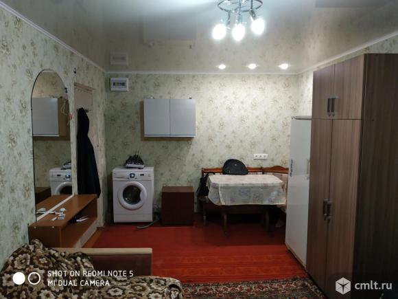 Комната 17,8 кв.м. Фото 2.