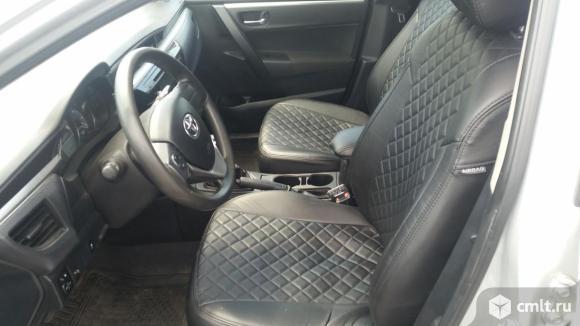 Toyota Corolla - 2013 г. в.. Фото 3.