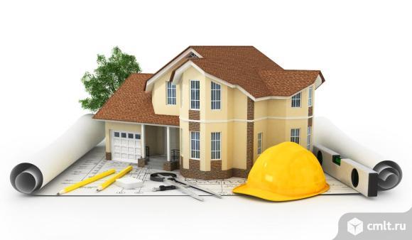Домов и квартир ремонт. Сантехника, электрика. Фото 1.