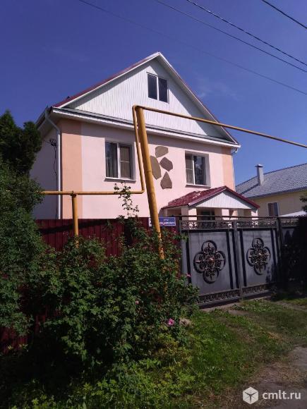 Дом 152 кв.м. Фото 1.