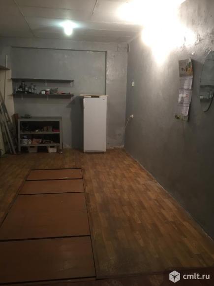 Капитальный гараж 21 кв. м Союз. Фото 1.