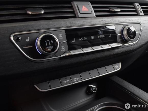 Audi A4 - 2015 г. в.. Фото 8.