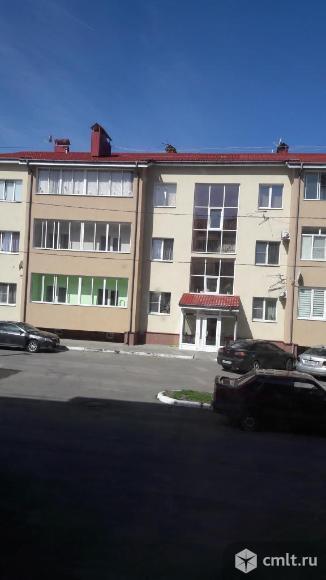 1-комнатная квартира 48 кв.м. Фото 1.