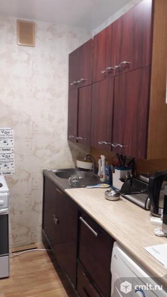 1-комнатная квартира 28 кв.м. Фото 2.