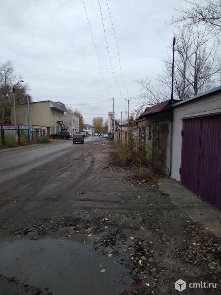 Парковочное место 25 кв. м Гранит. Фото 5.