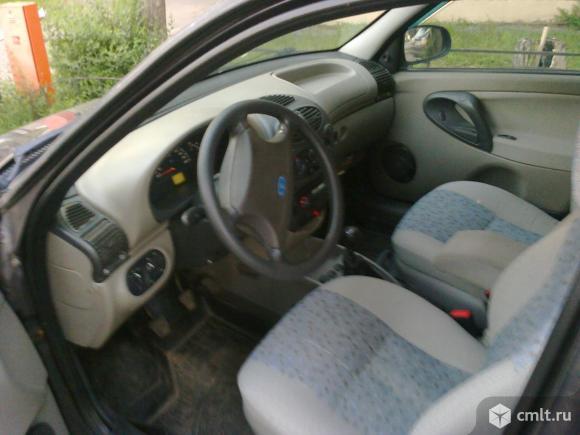 ВАЗ (Lada) Калина - 2008 г. в.. Фото 5.