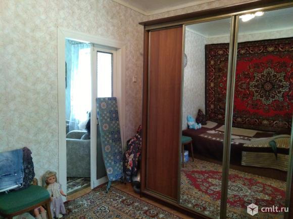 Часть дома 100 кв.м. Фото 20.