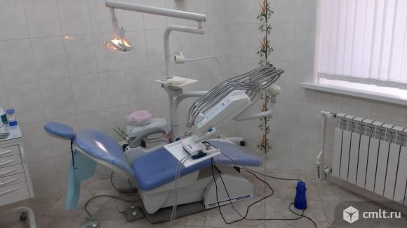 Стоматологические кресла. Фото 1.