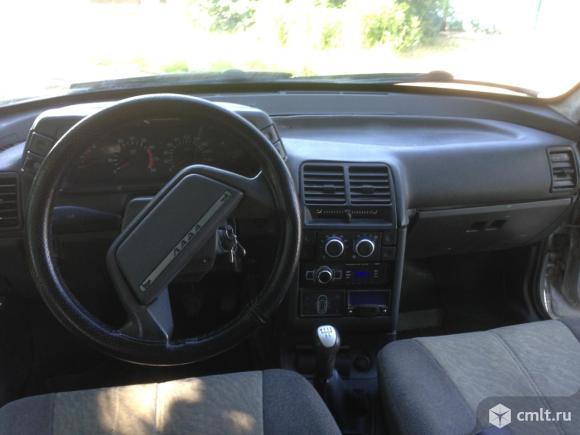ВАЗ (Lada) 2112 - 2002 г. в.. Фото 8.