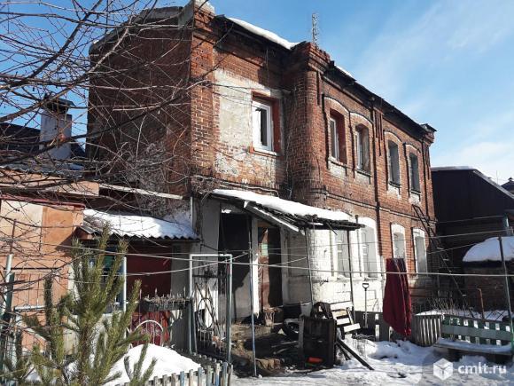 Дом 128,1 кв.м. Фото 1.