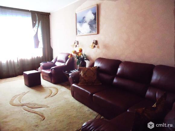3-комнатная квартира 114,6 кв.м. Фото 1.