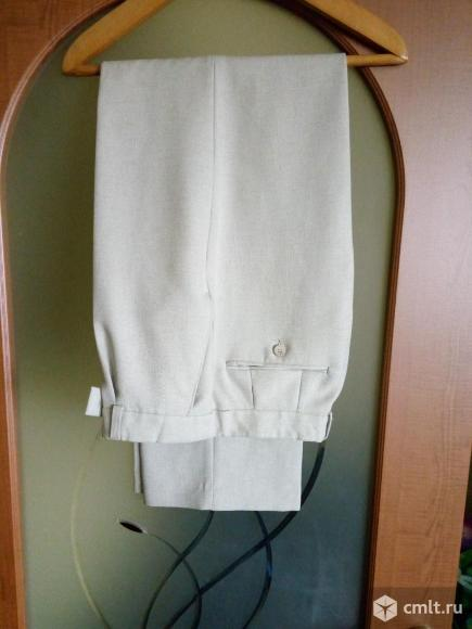 Мужской костюм с брюками. Фото 5.