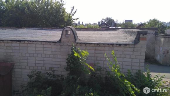 Капитальный гараж 20 кв. м Мостовик. Фото 6.