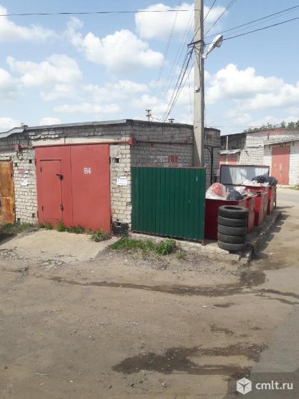 Капитальный гараж 21 кв. м Звезда-1. Фото 3.
