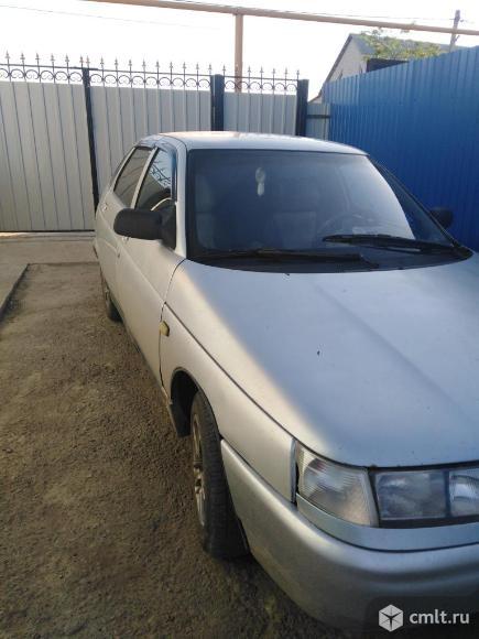ВАЗ (Lada) 2112 - 2003 г. в.. Фото 1.
