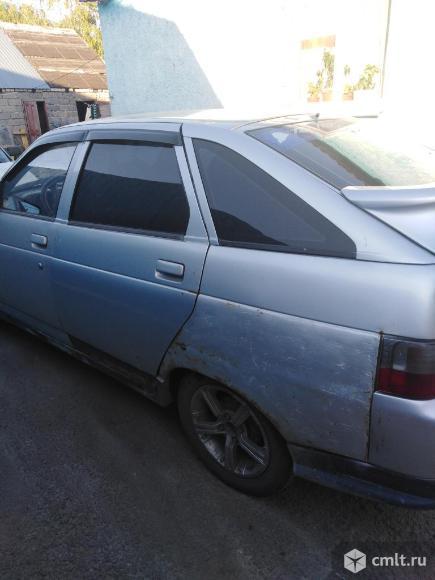 ВАЗ (Lada) 2112 - 2003 г. в.. Фото 2.