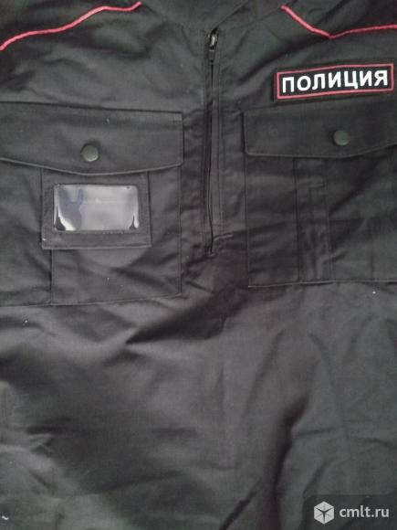 """Форму полиции """" полёвку """" новую продаю. Фото 1."""