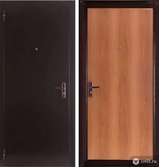 Дверь входная. Новая.. Фото 1.