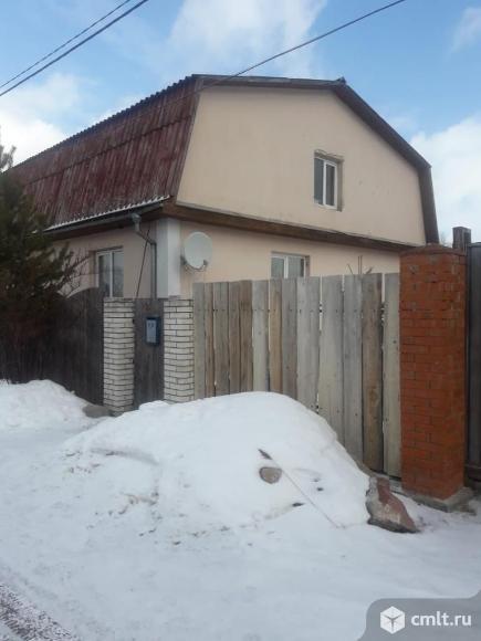 Продается: дом 242.9 м2 на участке 8 сот.. Фото 1.