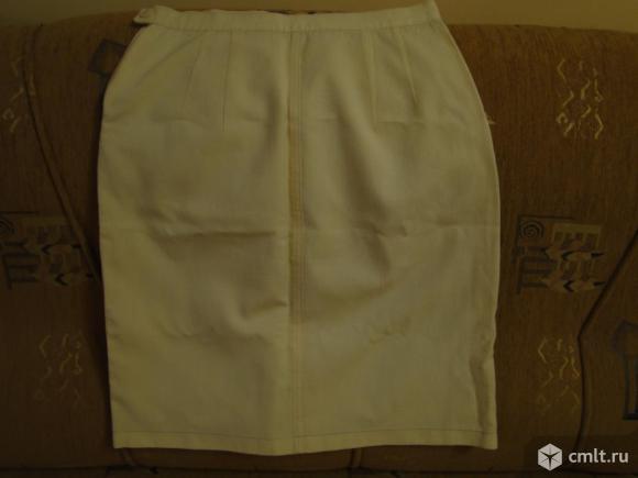 Меняю юбку х/б. Фото 1.
