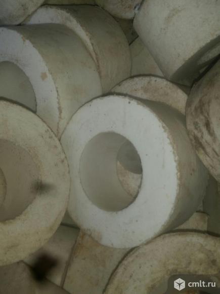 Втулки фторопластовые ф4, ф4к20 куплю по РФ неликвиды, остатки. Фото 1.