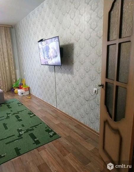 2-комнатная квартира 62 кв.м. Фото 11.