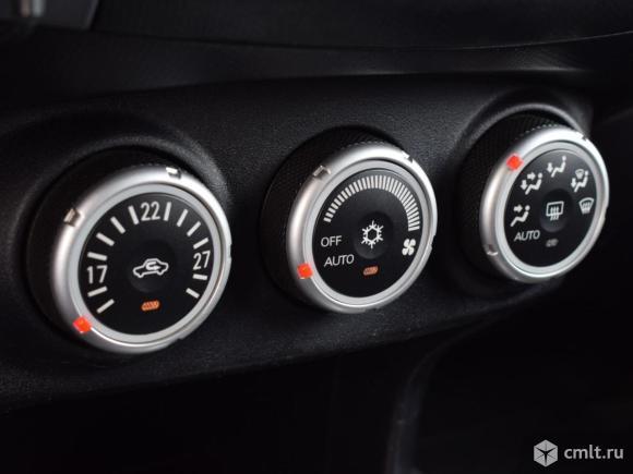 Peugeot 4007 - 2008 г. в.. Фото 8.