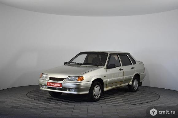 ВАЗ (Lada) 2115 - 2005 г. в.. Фото 1.