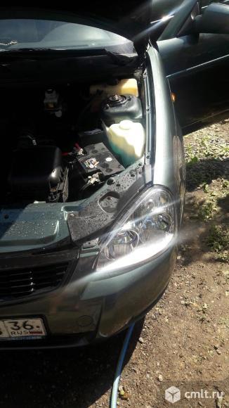 ВАЗ (Lada) 1.6 MT (98 л.с.) - 2009 г. в.. Фото 1.