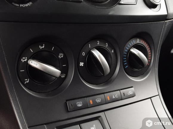 Mazda 3 - 2012 г. в.. Фото 8.