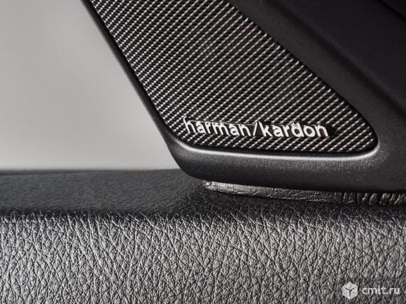 BMW 5 серия - 2014 г. в.. Фото 9.