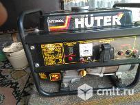 Гинератор газ бензин. Фото 1.