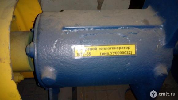 Продаётся вихревой теплогенератор. Фото 2.