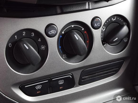 Ford Focus - 2014 г. в.. Фото 8.