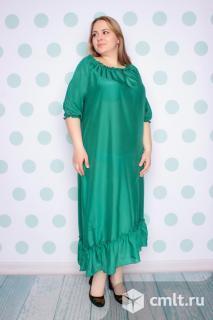 Платье 56-58. Фото 1.