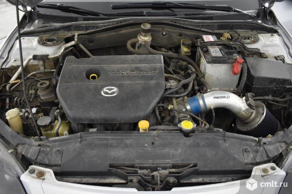 Mazda 6 - 2006 г. в.. Фото 15.