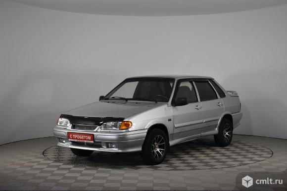 ВАЗ (Lada) 2115 - 2009 г. в.. Фото 1.