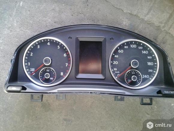 Volkswagen tiguan 1.4 Турбо. Фото 1.