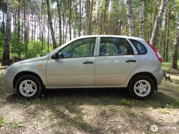 ВАЗ (Lada) 11184-Калина - 2011 г. в.. Фото 1.