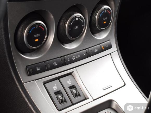 Mazda 3 - 2010 г. в.. Фото 8.