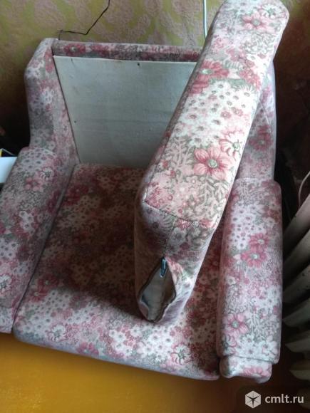 Продаю два кресла(б/у). Фото 7.